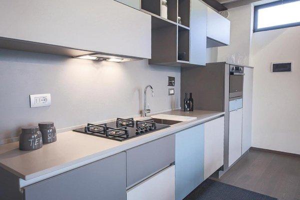 Apartments Florence Pepi attic - фото 3