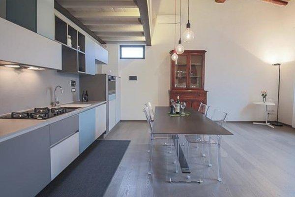 Apartments Florence Pepi attic - фото 5