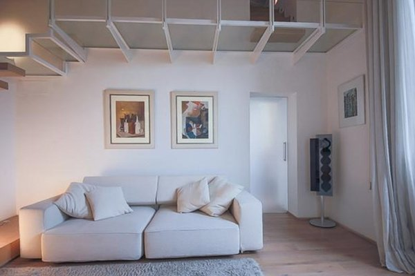 Apartments Florence Luxury loft San marco - 11