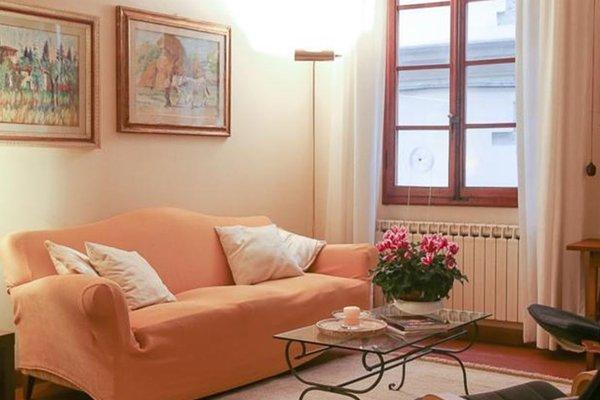 Apartments Florence Loft cerchi - фото 16