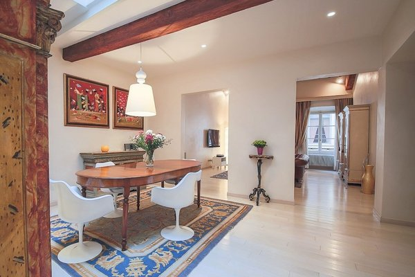 Apartments Florence Beautiful albizi - фото 20