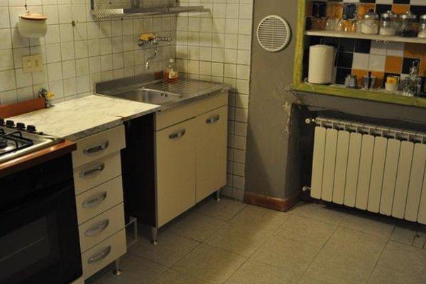 Gherardo Apartment - фото 17