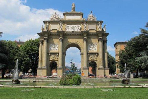 Relais Lavagnini Florence - фото 73