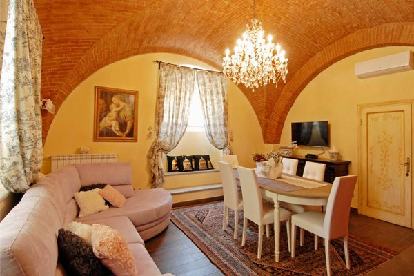 Appartamento San Lorenzo Ariento - фото 10