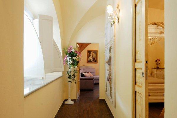 Appartamento San Lorenzo Ariento - фото 11