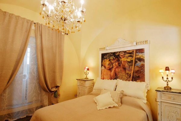 Appartamento San Lorenzo Ariento - фото 4