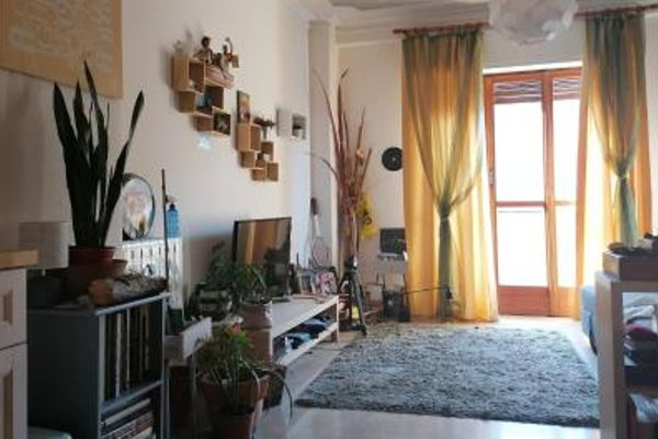 Your Room in Catania - фото 13