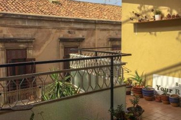 Your Room in Catania - фото 18