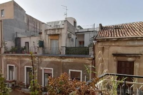 Your Room in Catania - фото 19