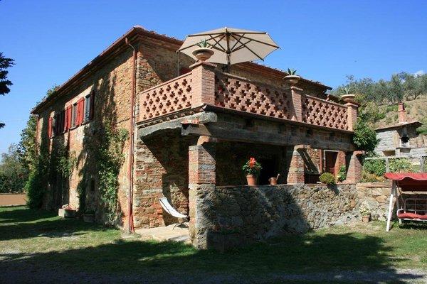 Casale Il Trecento - фото 21