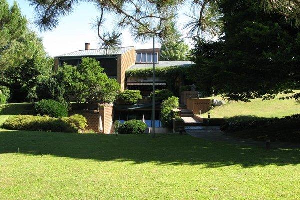 Villa Le Ginestre - фото 11