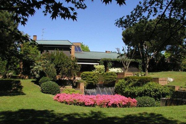 Villa Le Ginestre - фото 12