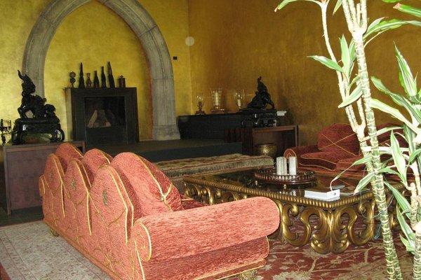 Villa Le Ginestre - фото 3