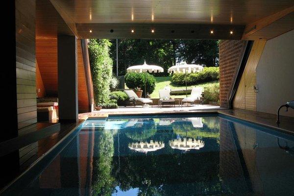 Villa Le Ginestre - фото 6