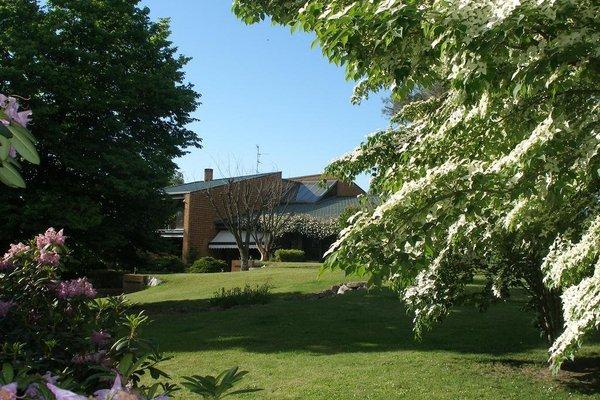 Villa Le Ginestre - фото 8