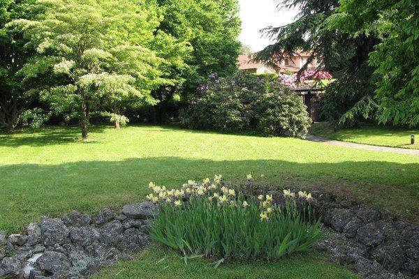 Villa Le Ginestre - фото 9