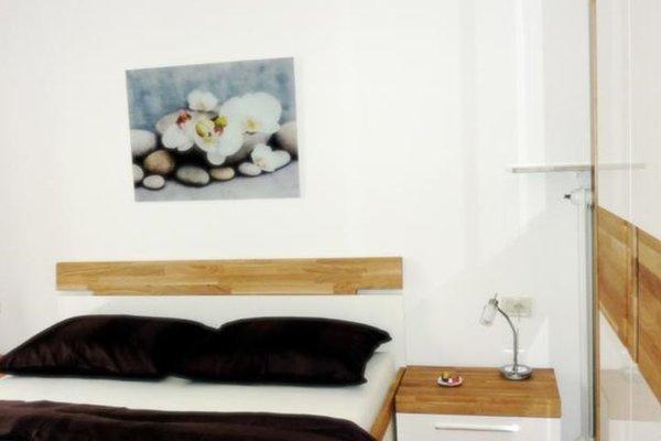 Monica Apartment - фото 14
