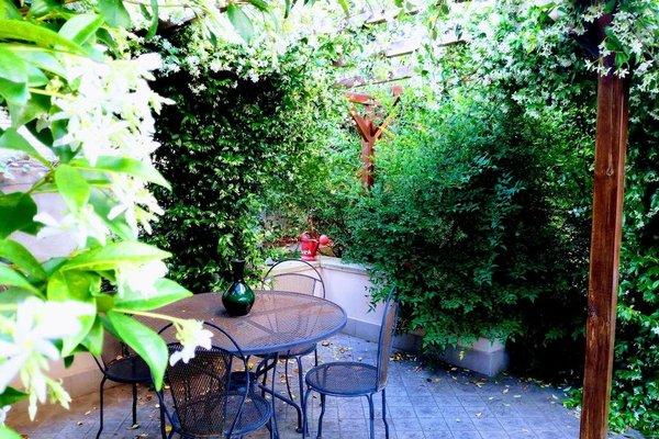 Rita's Garden - фото 19