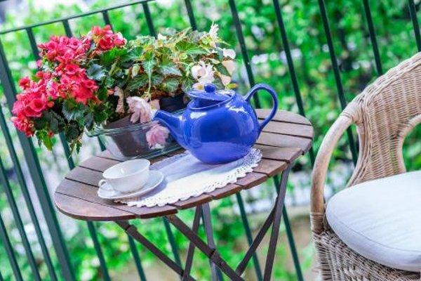 Rita's Garden - фото 21