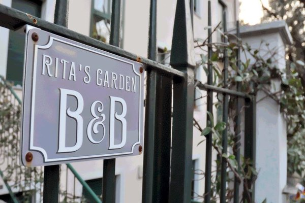 Rita's Garden - фото 23