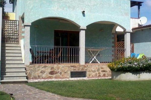 Appartamento dei Sargassi - 25