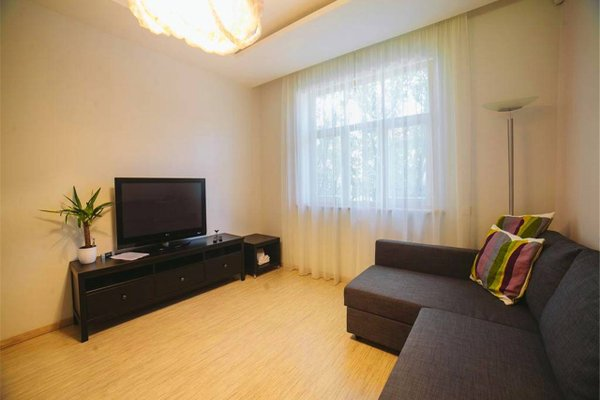 Studio apartment in private house - фото 4