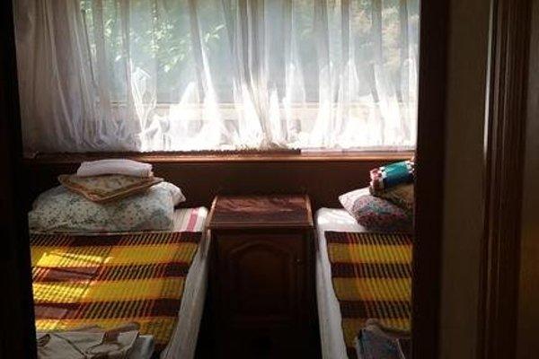 Summer bungalo trailer - фото 11