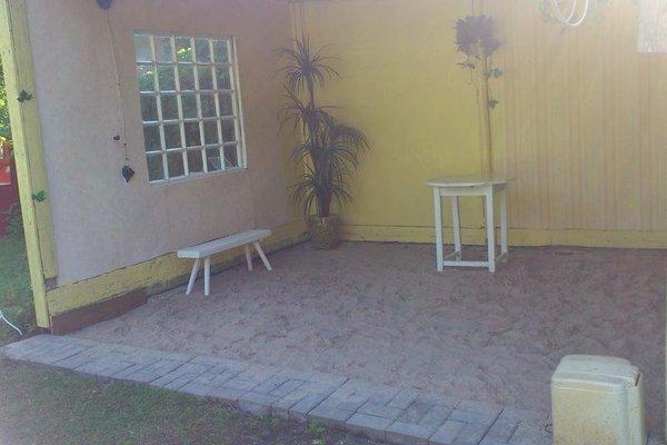 Summer bungalo trailer - фото 6