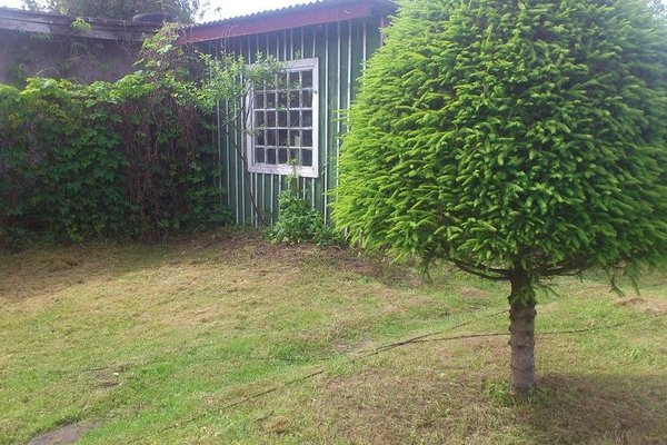 Summer bungalo trailer - фото 7