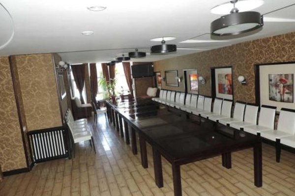 Villa Kalyan Hotel - фото 11