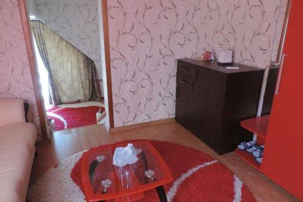 Villa Kalyan Hotel - фото 3