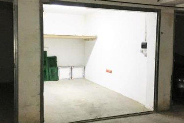 St Elias Apartment - 16