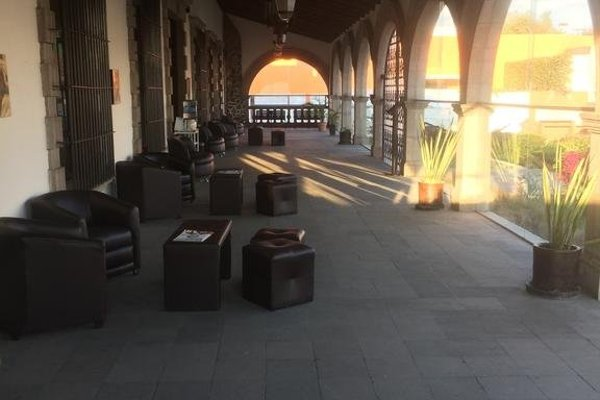 Hacienda Vida Plena - фото 7