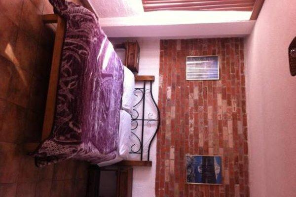Hotel Centro Diana - фото 17