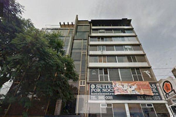 Hotel Centro Diana - фото 23