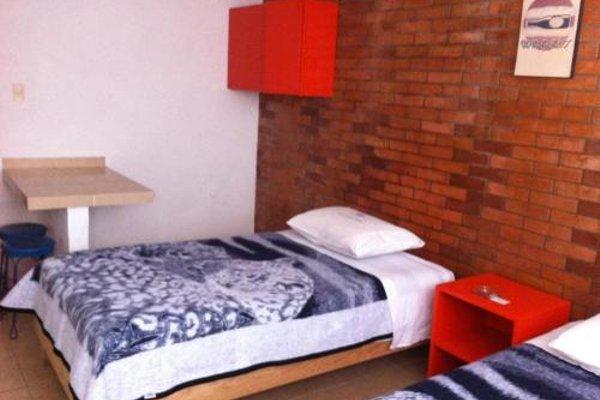 Hotel Centro Diana - фото 5