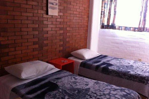 Hotel Centro Diana - фото 6