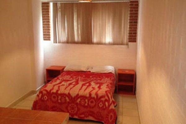 Hotel Centro Diana - фото 8
