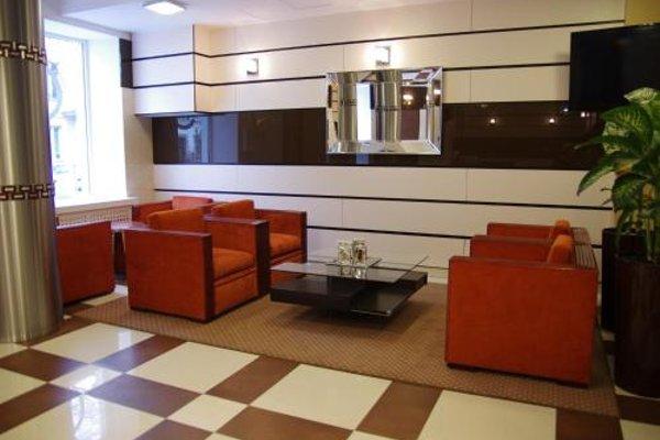 Hotel Chmielna Warsaw - фото 11