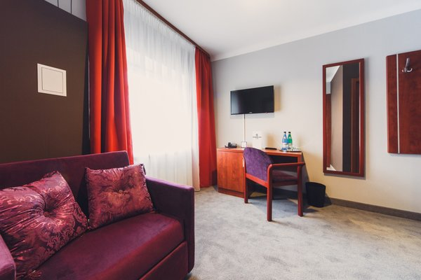 Hotel Chmielna Warsaw - фото 13