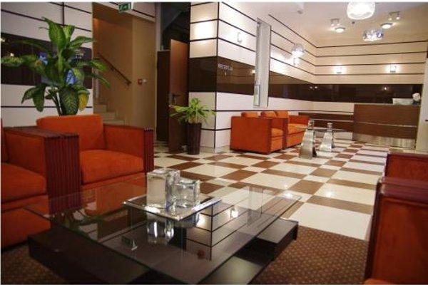 Hotel Chmielna Warsaw - фото 17