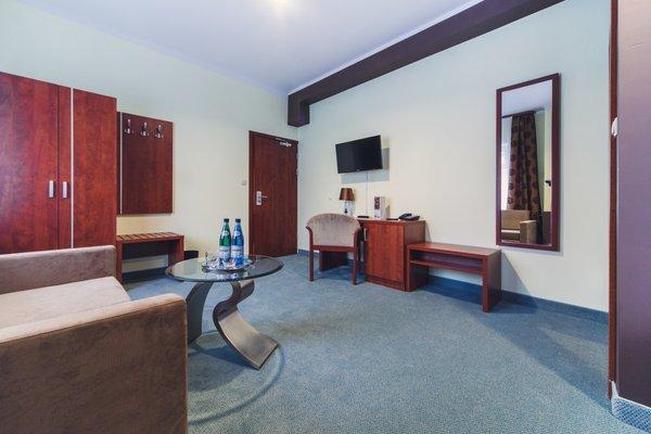 Hotel Chmielna Warsaw - фото 19
