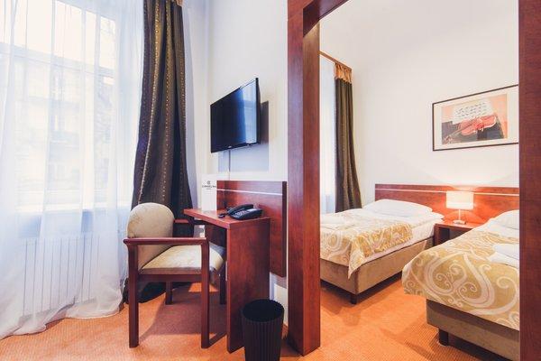 Hotel Chmielna Warsaw - фото 3