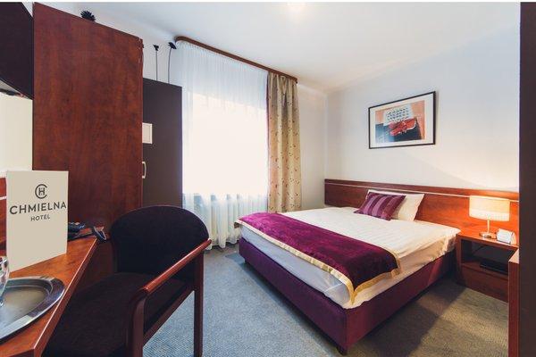 Hotel Chmielna Warsaw - фото 4