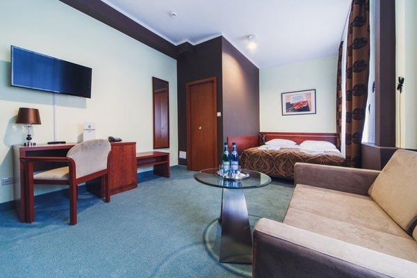 Hotel Chmielna Warsaw - фото 5