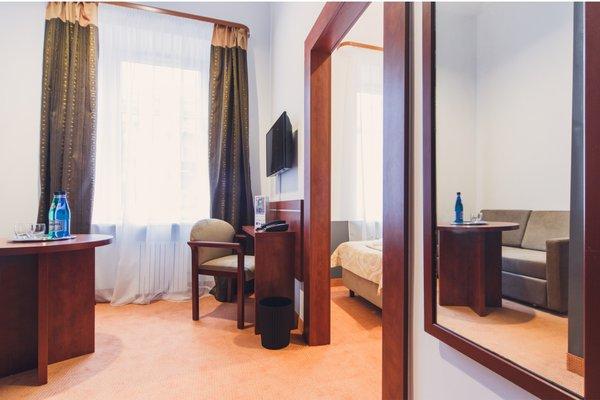 Hotel Chmielna Warsaw - фото 7