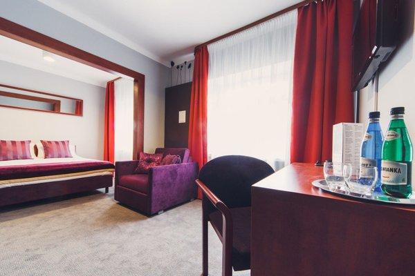 Hotel Chmielna Warsaw - фото 9