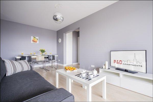 P&O Apartments Oxygen - 19