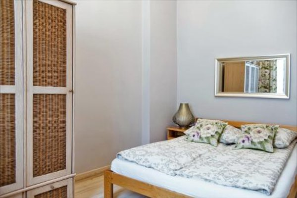 Apartament Chmielna BIS - фото 26