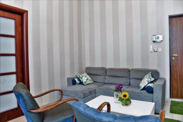 Apartament Chmielna BIS - фото 10